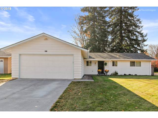 2812 B St, Forest Grove, OR 97116 (MLS #19575472) :: Next Home Realty Connection