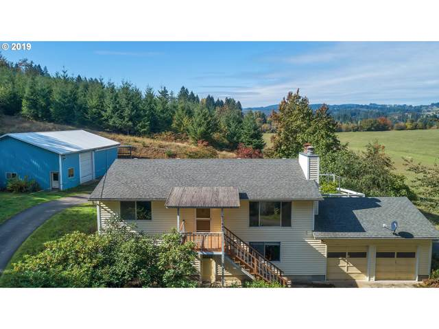 25485 SW Oberst Rd, Sherwood, OR 97140 (MLS #19575536) :: McKillion Real Estate Group