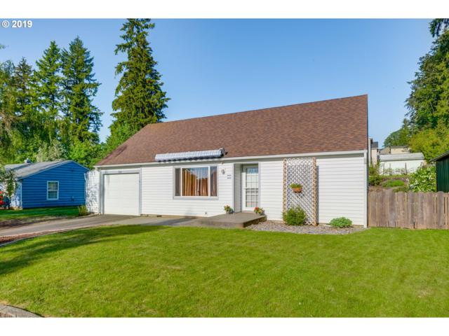 7001 NE 12TH Ave, Vancouver, WA 98665 (MLS #19575748) :: Townsend Jarvis Group Real Estate