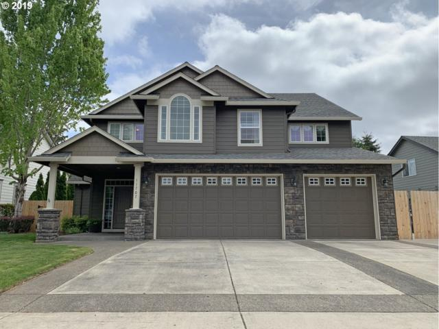 11707 NW 27TH Ave, Vancouver, WA 98685 (MLS #19575797) :: The Sadle Home Selling Team