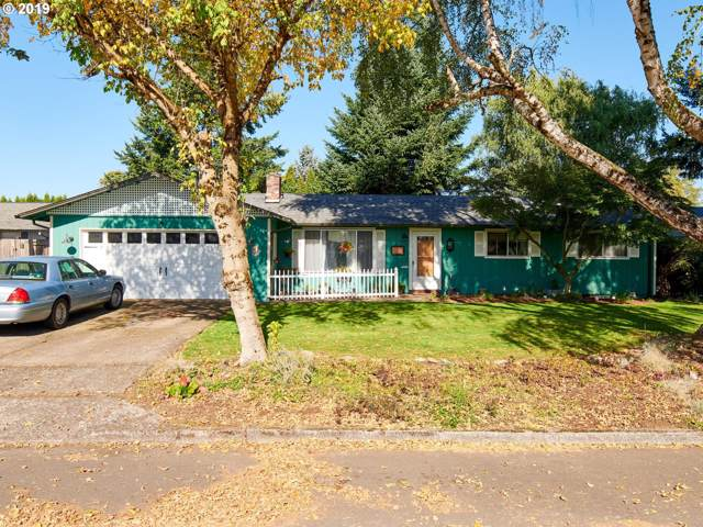 14010 NE 88TH St, Vancouver, WA 98682 (MLS #19575833) :: Next Home Realty Connection