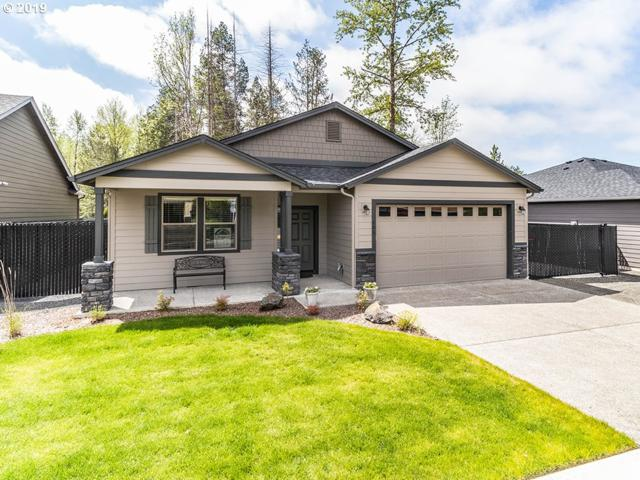 105 Zephyr Dr, Silver Lake , WA 98645 (MLS #19575875) :: Cano Real Estate