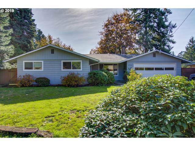 3722 SE Bentley St, Hillsboro, OR 97123 (MLS #19575935) :: Next Home Realty Connection