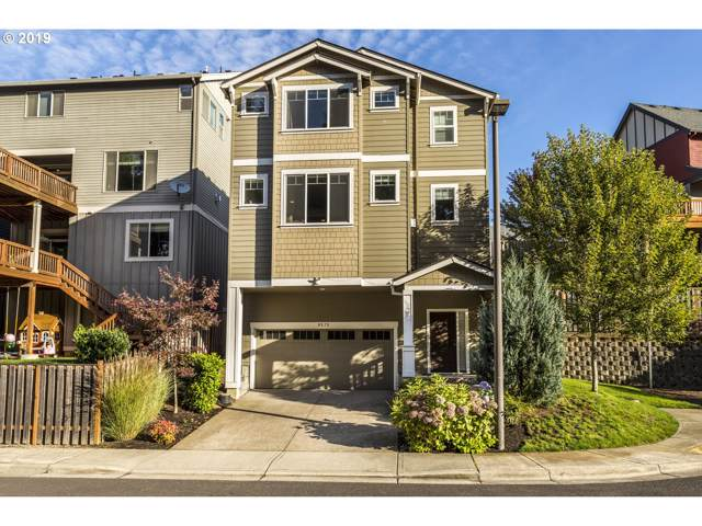 9575 NW Harvest Hill Dr, Portland, OR 97229 (MLS #19576001) :: Next Home Realty Connection