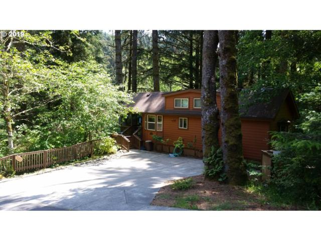 19921 Whaleshead Rd C-1, Brookings, OR 97415 (MLS #19576414) :: Brantley Christianson Real Estate