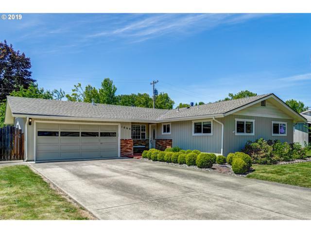 1660 NW Highland Dr, Corvallis, OR 97330 (MLS #19576442) :: TK Real Estate Group