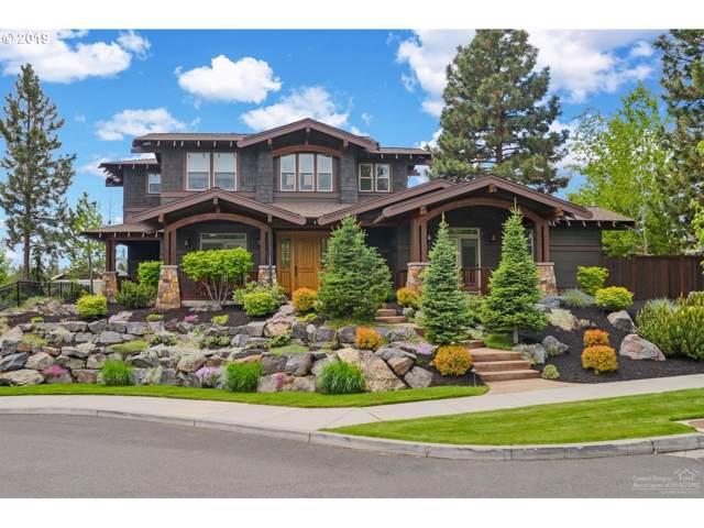 2441 NW Sacagawea Ln, Bend, OR 97703 (MLS #19576567) :: Premiere Property Group LLC