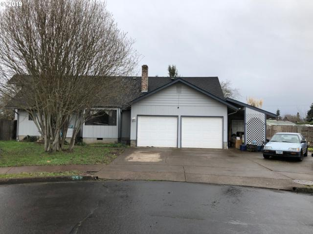 251 S 35TH St, Springfield, OR 97478 (MLS #19577085) :: The Galand Haas Real Estate Team