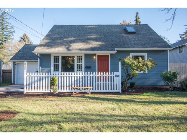 828 NE 114TH Ave, Portland, OR 97220 (MLS #19577230) :: Change Realty