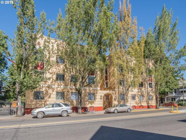 2829 SE Belmont St #305, Portland, OR 97214 (MLS #19577454) :: TK Real Estate Group