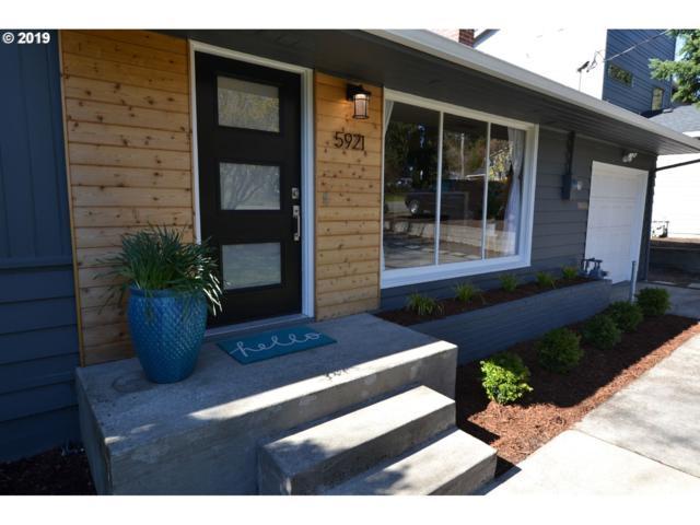 5921 SW 45TH Ave, Portland, OR 97221 (MLS #19577490) :: TLK Group Properties