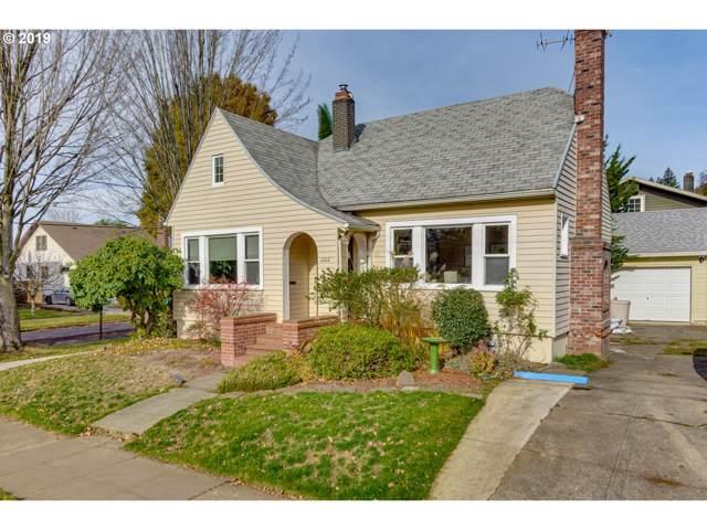 3553 NE Stanton St, Portland, OR 97212 (MLS #19577718) :: Skoro International Real Estate Group LLC