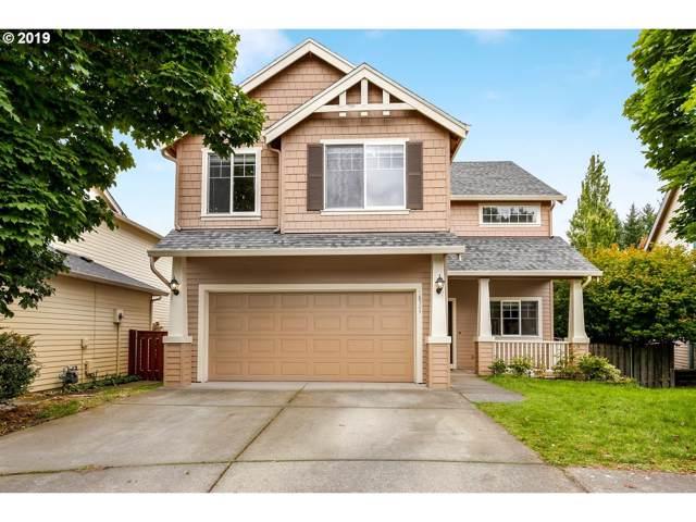 18504 SE 42ND Cir, Vancouver, WA 98683 (MLS #19577742) :: McKillion Real Estate Group