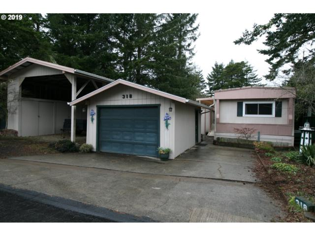 1600 Rhododendron Dr. #318, Florence, OR 97439 (MLS #19577839) :: Change Realty