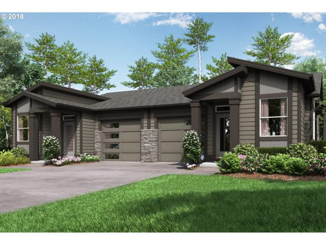 5935 SE Damask St Lot 2, Hillsboro, OR 97123 (MLS #19577999) :: Portland Lifestyle Team