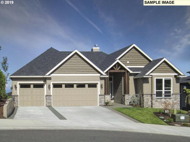 17004 NE 221ST Ct, Brush Prairie, WA 98606 (MLS #19578037) :: Gustavo Group