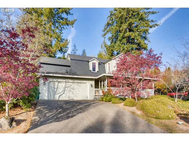 14933 SW Emerald Ct, Beaverton, OR 97007 (MLS #19578056) :: Next Home Realty Connection