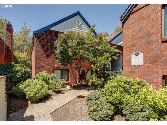 14835 NE Sacramento St #113, Portland, OR 97230 (MLS #19578154) :: Next Home Realty Connection
