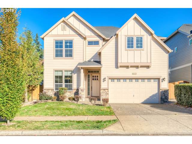 16833 SW Roosevelt St, Sherwood, OR 97140 (MLS #19578173) :: Matin Real Estate Group