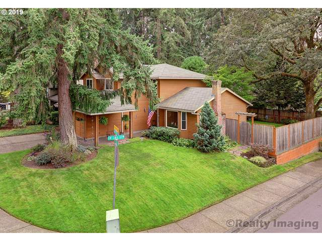 1371 SW 179TH Ct, Beaverton, OR 97003 (MLS #19578191) :: Change Realty
