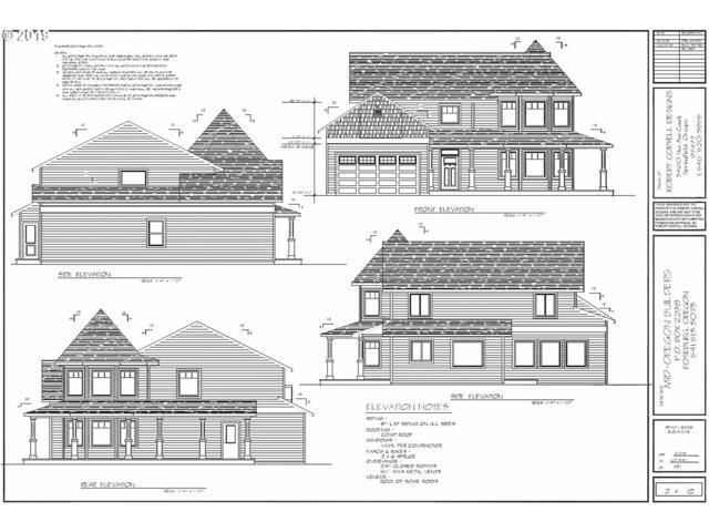 662 Brooks Loop, Sutherlin, OR 97479 (MLS #19578474) :: Territory Home Group