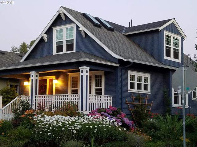 3806 SE Stephens St, Portland, OR 97214 (MLS #19578480) :: Fox Real Estate Group