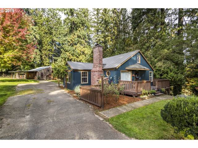 565 NE 47TH Ave, Hillsboro, OR 97124 (MLS #19578754) :: Next Home Realty Connection