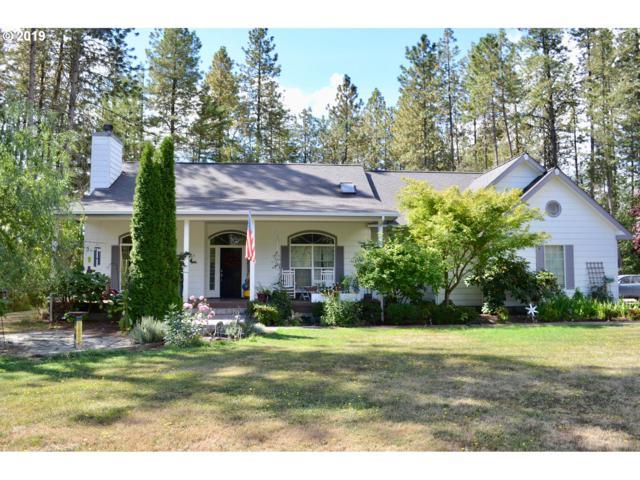 88806 Tralee Ct, Elmira, OR 97437 (MLS #19578913) :: R&R Properties of Eugene LLC