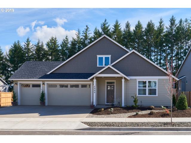2960 SW Grayson St, Mcminnville, OR 97128 (MLS #19579165) :: Cano Real Estate