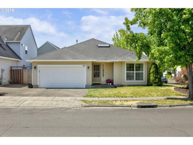 12987 NW Maplecrest Way, Banks, OR 97106 (MLS #19579179) :: R&R Properties of Eugene LLC