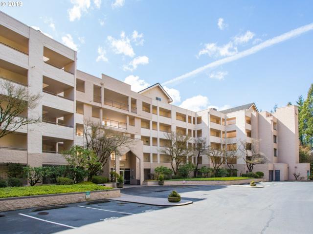 6665 W Burnside Rd #428, Portland, OR 97210 (MLS #19579282) :: Townsend Jarvis Group Real Estate