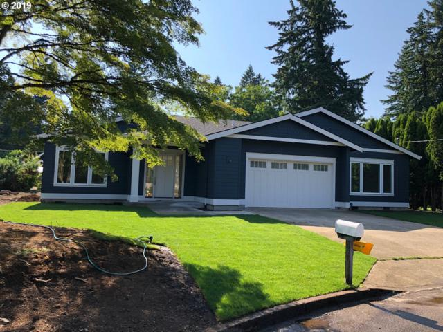 19253 Childs Ct, Lake Oswego, OR 97035 (MLS #19579295) :: Matin Real Estate Group