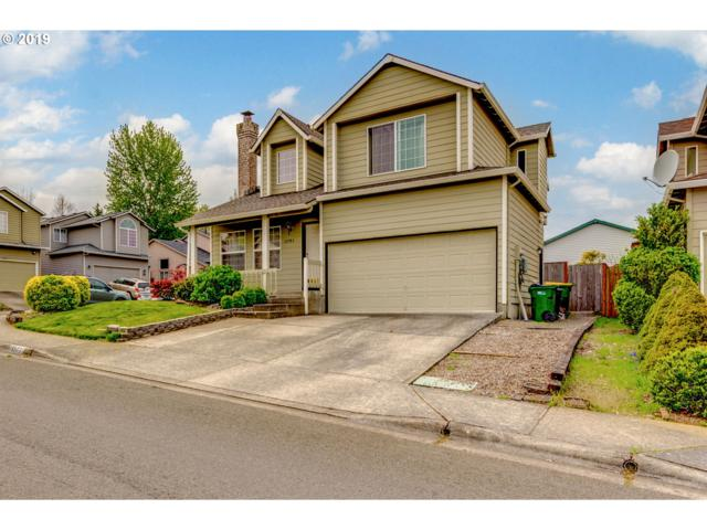 13571 SW Uplands Dr, Tigard, OR 97223 (MLS #19579312) :: Premiere Property Group LLC