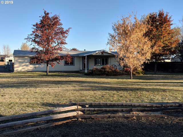 920 H St, Baker City, OR 97814 (MLS #19579548) :: The Lynne Gately Team