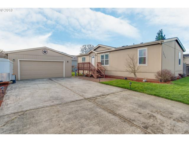 1834 Springwood St, Woodland, WA 98674 (MLS #19579619) :: Fox Real Estate Group