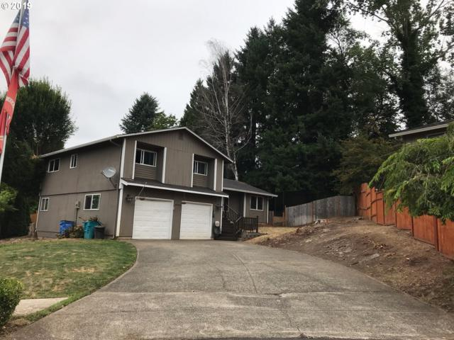 4904 NE 47TH Ave, Vancouver, WA 98661 (MLS #19579665) :: Next Home Realty Connection