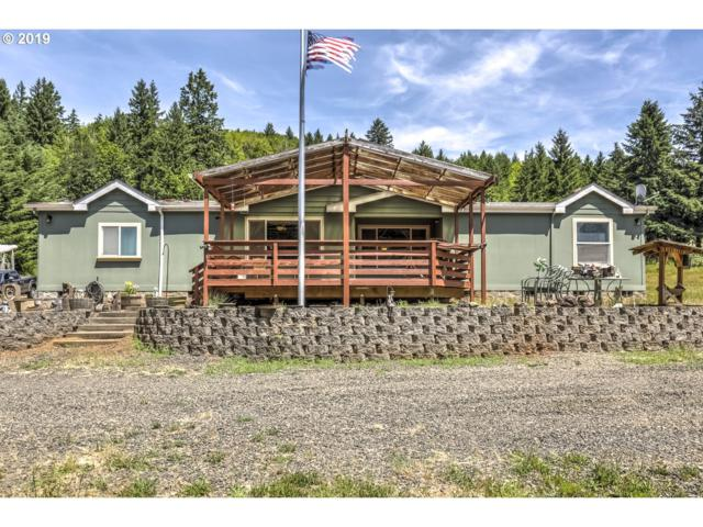 7860 NW Gales Creek Rd, Forest Grove, OR 97116 (MLS #19579721) :: McKillion Real Estate Group