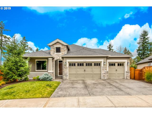 9115 SW 166TH Ter, Beaverton, OR 97007 (MLS #19579898) :: R&R Properties of Eugene LLC