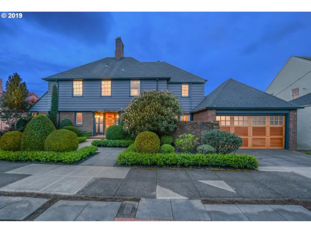 3410 NE Beakey St, Portland, OR 97212 (MLS #19579931) :: Song Real Estate