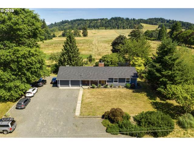 11880 SE 242ND Ave, Damascus, OR 97089 (MLS #19579972) :: Next Home Realty Connection