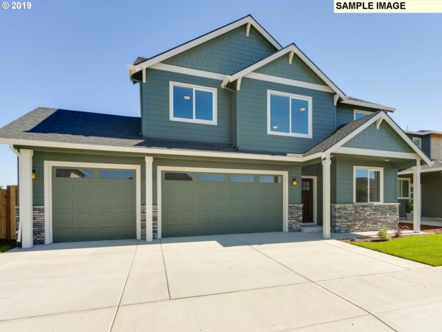 1601 NW 27th Ct, Battle Ground, WA 98604 (MLS #19580298) :: McKillion Real Estate Group