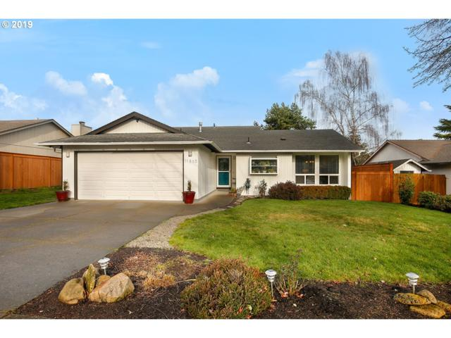 11865 SW Burnett Ln, Beaverton, OR 97008 (MLS #19580306) :: The Sadle Home Selling Team