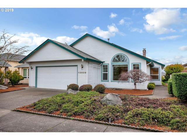 12636 SW Peachvale St, Tigard, OR 97224 (MLS #19580590) :: Realty Edge