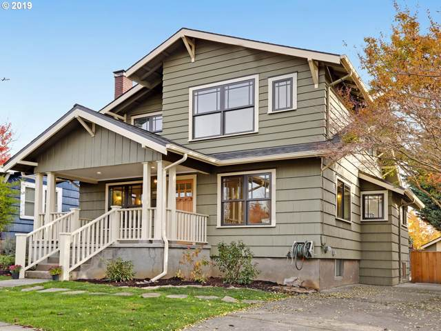 2812 SE 43RD Ave, Portland, OR 97206 (MLS #19580624) :: Matin Real Estate Group