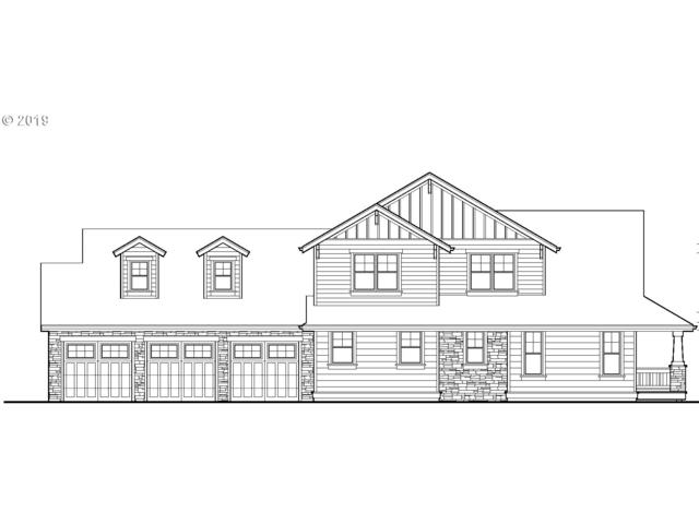 3171 Meadowlark Dr Lot13, West Linn, OR 97068 (MLS #19580896) :: Townsend Jarvis Group Real Estate