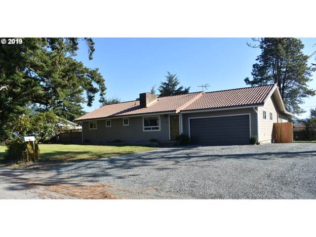 1804 Spruce St, Myrtle Point, OR 97458 (MLS #19580972) :: Townsend Jarvis Group Real Estate
