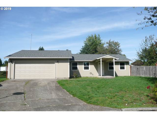 4014 NE 141ST Ave, Vancouver, WA 98682 (MLS #19581493) :: Next Home Realty Connection