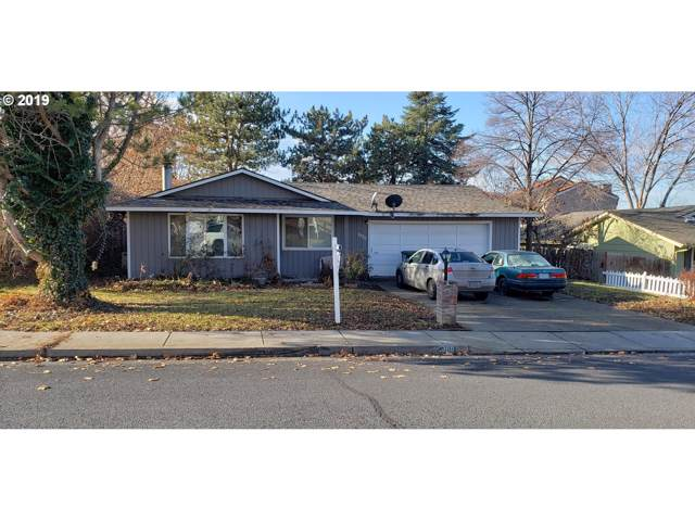 1980 SW Quinney Ave, Pendleton, OR 97801 (MLS #19581527) :: Cano Real Estate