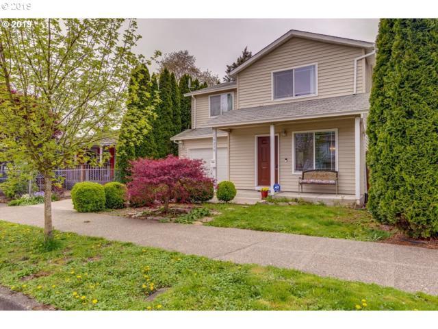 10238 N Mohawk Ave, Portland, OR 97203 (MLS #19581672) :: Territory Home Group