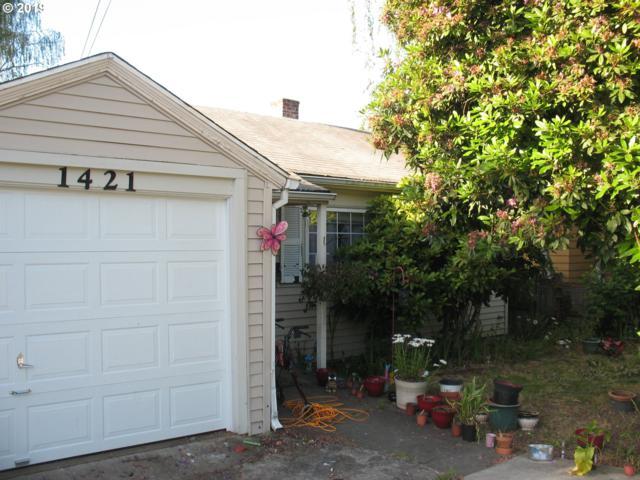1421 SW Spring Garden St, Portland, OR 97219 (MLS #19581879) :: Fox Real Estate Group